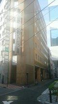 神田駅チカ!寝るだけなら満足です。