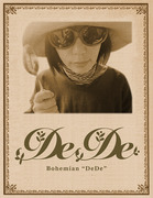 Bohemian DeDe