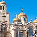 ヴァルナ - 黒海北岸