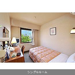 ホテル京福 福井駅前(旧:ターミナルホテルフクイ) 写真2