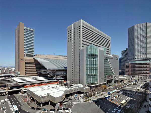 ホテルグランヴィア大阪 一休.com提供写真