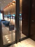 エレベーター入口
