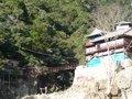 瀞峡の奥で見つけた温泉宿