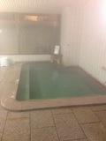最高の温泉