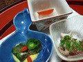 前菜&酢の物