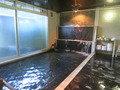 湯量多い大浴場