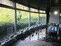 滝の湯洗い場