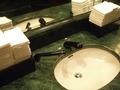1Fロビーのトイレ 手洗い