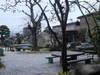 石和温泉・かげつ(庭園)