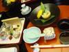伊豆・濤亭(夕食)