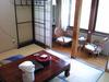 光山荘部屋