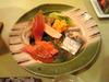 光山荘2日目夕食2