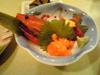 光山荘2日目夕食3