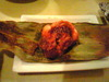 光山荘2日目夕食4