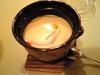 光山荘2日目夕食5