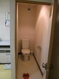 1F大浴場トイレ