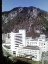 定山渓ホテルミリオーネ
