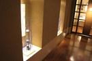 1階の廊下の写真