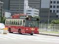 あかいくつ号(観光路線バス)