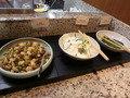 煮豆&漬物