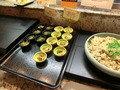 小皿の前菜