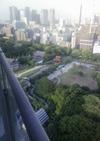 26Fからの景色(昼間)