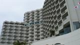 珍しく東海岸側にある大型ホテルです。