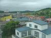 浦河イン「客室からの風景」