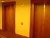 エレベーターは各所にありました