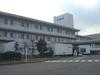 かんぽの宿 岐阜羽島 外観