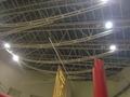 天井が高い