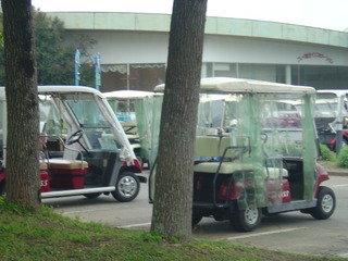 写真クチコミ:便利なランドカー