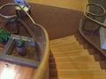 階段は2色です