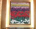 ザ・クレストホテル柏にあった美しい絵