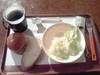 アパホテル小松 朝食