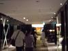 札幌グランドホテル(エレベーター前)