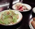 中華料理 レモングラス