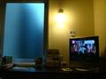 テレビ、他