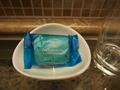 タルゴ石鹸