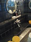 大浴場女湯「お通の湯」