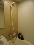 浴室シャワー