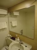 洗面台の鏡