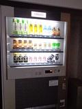 3F自販機コーナー
