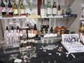北海道のお酒もたくさんあり!
