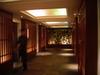 39階のエレベーターホール