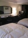 ローズホテル横浜 部屋