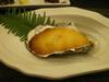 牡蠣の西京グラタン