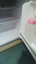 冷蔵庫の大きさ