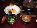 夕食「お鍋」&「お吸い物」