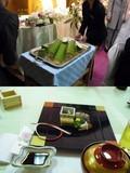 陣屋の婚礼料理
